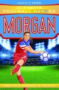 Morgan (Ultimate Football Heroes) - Collect Them All!