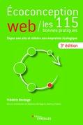 Ecoconception web : les 115 bonnes pratiques