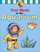 Curious George's First Words at the Aquarium (Read-aloud)