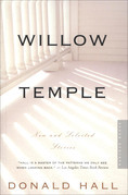 Willow Temple: New and Selected Stories