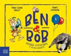 Ben et Bob 1 - Records, statistiques et autres curiosités