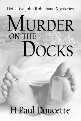 Murder on the Docks