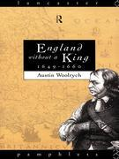 England Without a King 1649-60