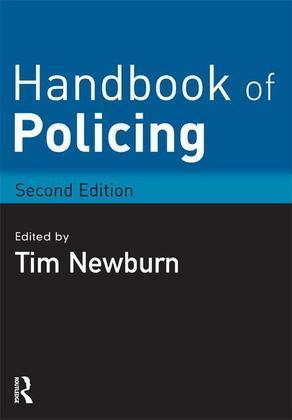 Handbook of Policing