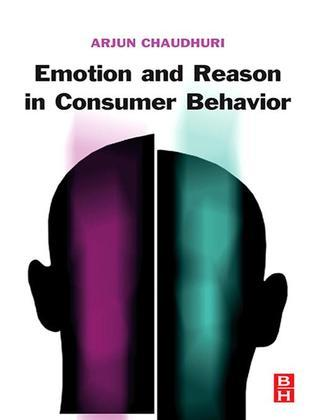 Emotion and Reason in Consumer Behavior