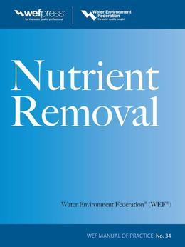 Nutrient Removal, WEF MOP 34