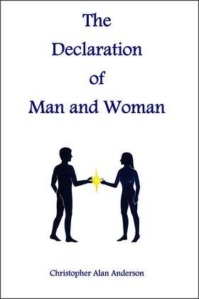 The Declaration of Man and Woman