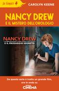 Nancy Drew e il mistero dell'orologio
