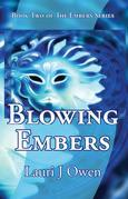 Blowing Embers