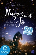Nayra und Jo. Der Beat einer Liebe