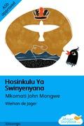 Hosinkulu Ya Swinyenyana