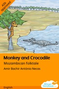 Monkey and Crocodile