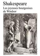 Les joyeuses bourgeoises de Windsor