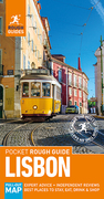 Pocket Rough Guide Lisbon (Travel Guide eBook)