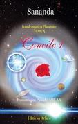Concile 1 - Transformation planétaire Tome 3