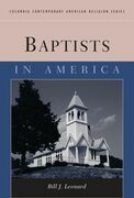 Baptists in America
