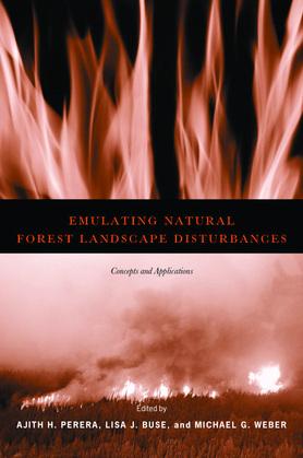 Emulating Natural Forest Landscape Disturbances: Concepts and Applications