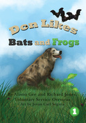 Don Likes Bats and Frogs