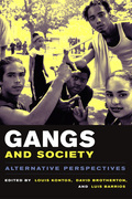 Gangs and Society: Alternative Perspectives