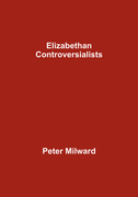 Elizabethan Controversialists