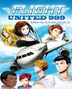 Flight United 999
