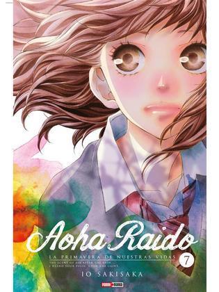 Aoha Raido 7