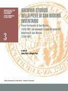 Archivio storico della Pieve di San Marino