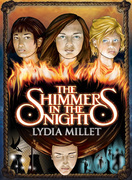The Shimmers in the Night: A Novel