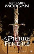 A pierre fendre