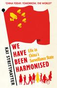 We have been harmonised
