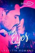 In Your Eyes (Teaser)