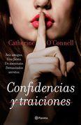 Confidencias y traiciones (Edición mexicana)