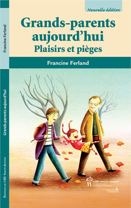 Grands-parents aujourd'hui, 2e édition
