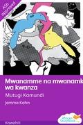 Mwanamme na mwanamke wa kwanza