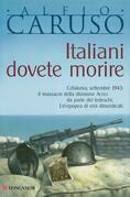 Italiani dovete morire