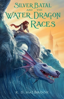 Silver Batal and the Water Dragon Races