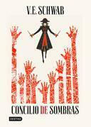 Concilio de sombras (Edición mexicana)