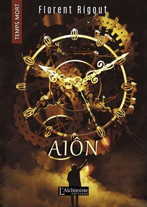 Aîon (Temps Mort : L'Anthologie)