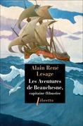 Les Aventures de Beauchesne, capitaine de flibustiers