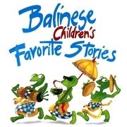 Balinese Children's Favorite Stories