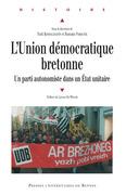 L'Union démocratique bretonne