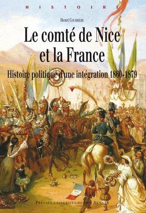 Le comté de Nice et la France