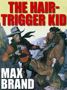 The Hair-Trigger Kid
