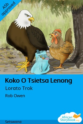 Koko O Tsietsa Lenong