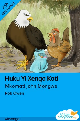 Huku Yi Xenga Koti