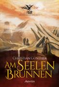 FAAR - Das versinkende Königreich: Am Seelenbrunnen (Band 3)
