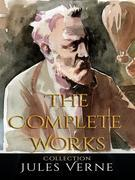 Jules Verne: The Complete Works