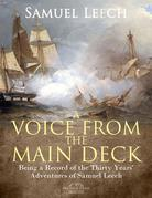 A Voice from the Main Deck