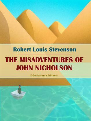 The Misadventures of John Nicholson