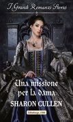 Una missione per la dama